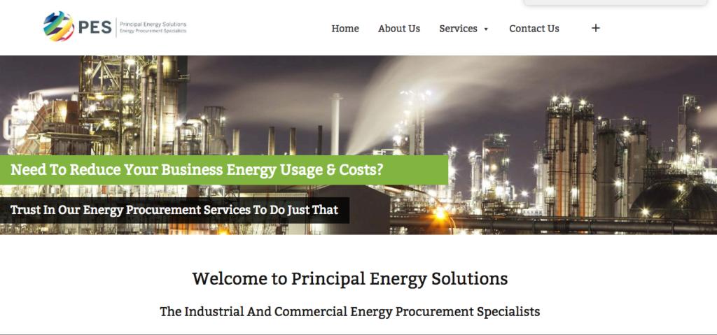 PES Energy